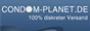 Gutscheine fuer Condom Planet